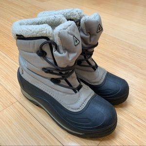 Columbia Shoes - COLUMBIA Cascadian Trinity winter snow boot, 10 41